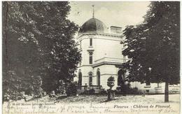 FLEURUS - Château De Plomcol - 10.482  Maison Scouvart-Seutens - Fleurus