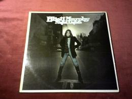 ELLIOTT  MURPHY  ° NIGHT LIGHTS - Vinyl Records