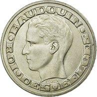 Monnaie, Belgique, 50 Francs, 50 Frank, 1958, Bruxelles, SUP, Argent, KM:150.1 - 1951-1993: Baudouin I
