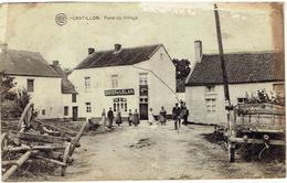 CASTILLON - Walcourt - Fond Du Village - Walcourt