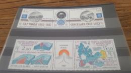 LOT427544 TIMBRE DE COLONIE TAAF NEUF** LUXE - Terres Australes Et Antarctiques Françaises (TAAF)