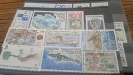 LOT427545 TIMBRE DE COLONIE TAAF NEUF** LUXE - Terres Australes Et Antarctiques Françaises (TAAF)