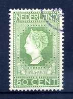 1913 OLANDA N.89 USATO - Gebraucht