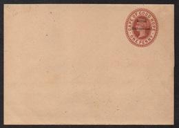 BECHUANALAND - QV / ENTIER POSTAL ANCIEN - BANDE JOURNAL - WRAPPER (ref LE2741) - Bechuanaland (...-1966)