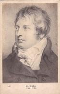 MUSIQUE,,,,,DUSSEK,,,,,1736- 1799,,,,COMPOSITEUR,,  PHOTO   . ,,,,TBE,,,, - Photos