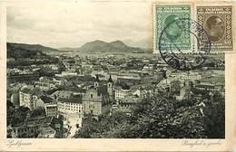 Pays Div -ref N808- Slovenie - Ljubljana - - Slovénie