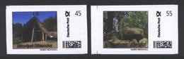 Deutschland M.I. 'Steinzeitpark Dithmarschen/Albersdorf' / Germany 'Stone Age Park, Dolmen' **/MNH 2012 - Prehistorie