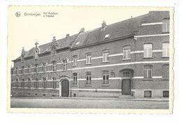 Grimbergen  ( M 2981 )  Het Gasthuis  ( L'Hopital ) - Grimbergen