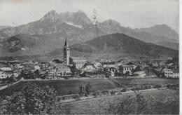 AK 0089  Saalfelden - Verlag Würthle & Sohn Um 1910 - Saalfelden