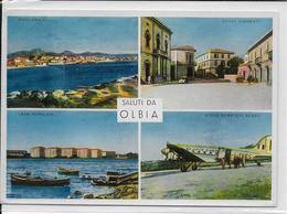 OLBIA : SALUTI     ($) - Olbia