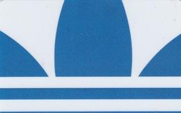 Carte  Cadeau ## ADIDAS   ##  Gift Card, Giftcart, Carta Regalo, Cadeaukaart - France