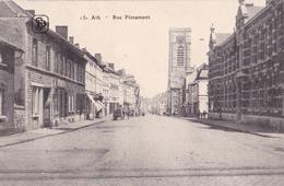 ATH: Rue Pintamont. (Erster Weltkrieg, 1917) - Ath