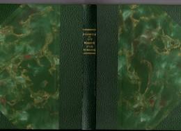 LES POMMES D'OR DU SOLEIL De RAY BRADBURY PRESENCE DU FUTUR N°14 Edition Originale 1956 Format In8 Relié VOIR SCANS - Denoël