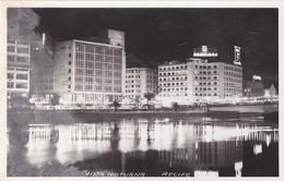 VISTA NOTURNA. RECIFE. CIRCA 1930s BRASIL-BLEUP - Recife