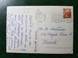 (5353) ITALIA STORIA POSTALE 1965 - 1961-70: Storia Postale
