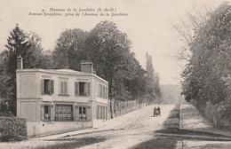 LA JONCHERE - Otros Municipios