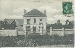 Longfossé - Chateau Du Quesnel - France