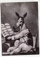 PAINTING / ART / ANIMAL - AK 339195 Goya -  Asta Su Abuelo - Peintures & Tableaux