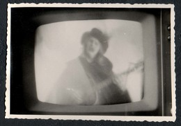 B9980 - TOP Foto - Abstrakt Abstract - Fernseher Television - Fotografie