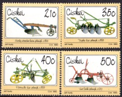 CISKEI - Instruments Agricoles - Ciskei