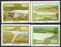 CISKEI - Barrages - Ciskei