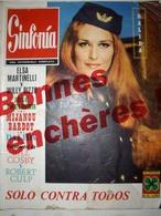 ESPAGNE & ITALIE Lot De 2 Revues Dalida - People