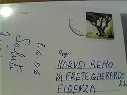 CARD STAMP SELO TIMBRE Grèce Hellas 2006 - 0,65 Olio  Ulivo  GX5967 - Grecia