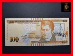 HONDURAS 100 Lempiras  28.12.2018 Issued 2018  NEW   UNC - Honduras