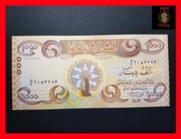 IRAQ 1.000  1000 Dinars  2018  NEW  UNC - Iraq