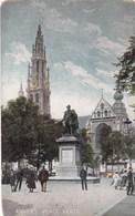 Antwerpen, Anvers, Place Verte (pk51400) - Antwerpen