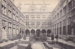 Antwerpen, Anvers, Cour Du Musée Plantin (pk51421) - Antwerpen
