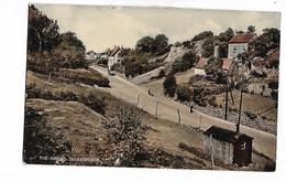 The  Rocks  ,  Shirebrook - Angleterre