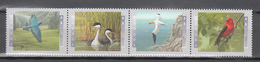 Canada 1997,4V In Strip,birds,vogels,vögel,oiseaux,pajaros,uccelli,aves,MNH/Postfris(L3387) - Vogels