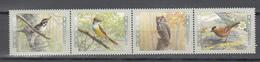 Canada 1998,4V In Strip,birds,vogels,vögel,oiseaux,pajaros,uccelli,aves,MNH/Postfris(L3388) - Vogels