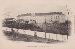 MONTPELLIER - Montpellier