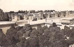 Afrique-Maroc (Souss-Massa) TAROUDANT Les Remparts  (- Timbre Stamp MAROC)( Editions : La CIGOGNE 0.145)* PRIX FIXE - Marokko