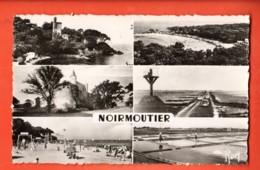 TRD-32  Noirmoutier Multivues - Noirmoutier