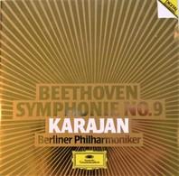 BEETHOVEN. Symphonie N° 9. KARAJAN. 1 Cd. Deutsche Gram.1984. - Classique