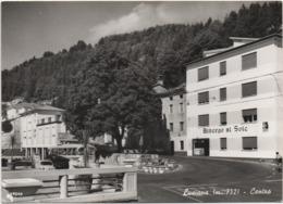 Lusiana (Vicenza): Centro. Viaggiata 1966 - Vicenza