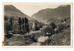 CPSM - 05 - L'ARGENTIERE - Le Pont Gamonet Sur La Durance - L'Argentiere La Besse