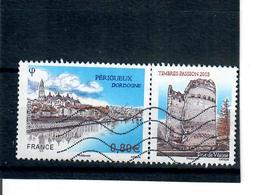 France 2018 Perigueux Timbres Passion - France