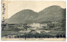 - 3 - Route De BOUGIE à DJIDJELLI, ZIAMA, Non écrite, épaisse, BE, Scans.. - Algerije