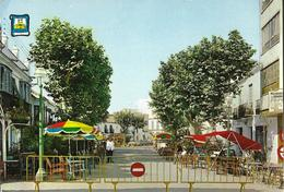 Estepona - Paseo - Promenade - Andere