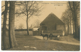 Waterloo, Ferme D'Hougomont (Cote Sud) - [also Known As Hougoumont] - Waterloo