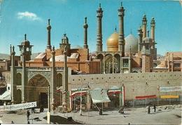 Ghom (Iran) The Holy Shrine Of Hazrat Masumeh - Iran