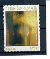 Yt 5206 Frantisek Kupka - France