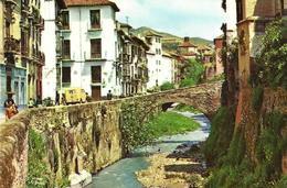 Granada - Carrera Del Dauro - Granada