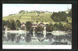 AK Pichl-Auhof Am Mondsee, Ortsansicht - Zonder Classificatie