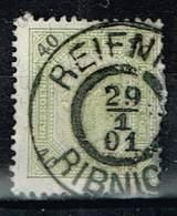 Österreich 1899, Michel# 78 O - 1850-1918 Empire