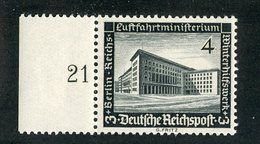 W-8523 Reich 1936  Mi.#635** ( Cat.1.50 € ) - Offers Welcome! - Deutschland